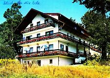 """St. Oswald , Pension """"Haus Fernblick"""" , Ansichtskarte ,1990 gelaufen"""