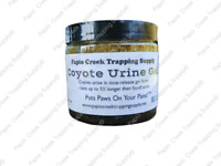 Coyote Urine Gel Lure Trapping Hunting Trapper Trappers Scent Urines 16 Ounce