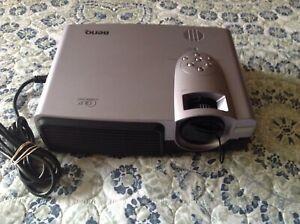 BenQ PB8220l Video Projector Home Theater