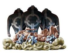 MegaHouse One Piece LogBox Marineford Part1 Bartholomew Kuma