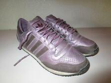 Basket ADIDAS retro vintage violet sneakers 38 UK 5 simili cuir