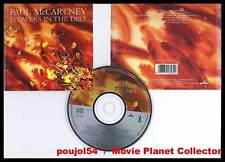 "PAUL McCARTNEY ""Flowers in the Dirt"" (CD) 1989"