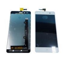 PANTALLA PARA BQ Aquaris X5 Blanca TACTIL LCD ORIGINAL DISPLAY Blanco Blanca