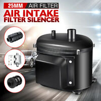 25mm Diesel Heater Air Intake Filter Silencer Buckle For Dometic Eberspacher