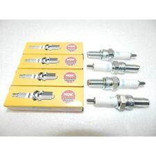 Ngk 1999-2011 Yamaha R6 R6r R6s Spark Plug Kit/ Set Oem Approved Fast Shipping