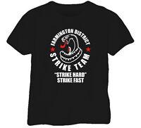 The Shield Strike Team Vic Makey TV Series T Shirt design tshirt tee shirt