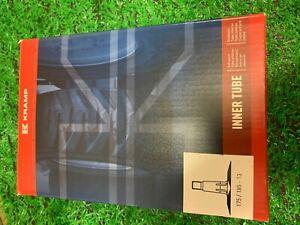 Inner Tube 175 / 185 x 13 Straight Valve Trailer Car
