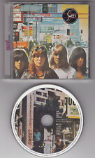 Sweet  Desolation Boulevard  BONUS TRACKS CD 1999