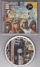 Sweet voyante Boulevard Bonus Tracks CD 1999