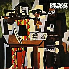 Daddy Long Legs - The Three Musicians [Cd]