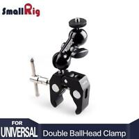 Smallrig Cool Ball Head Adapter Arm V4 Multi-function With Bottom Clamp