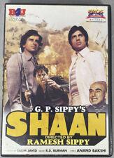 Shaan (Hindi DVD) (1980) (English Subtitles)