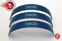 1x Genuine Replacement Headband Beats By Dr. Dre Solo 3 Wireless Pop Blue