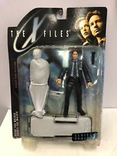 The X-Files Series 1 Agent Fox Mulder Figure McFarlane 1998