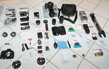 Cámara digital plenamente formato Canon 5d Mark III + 24-105 is canon 5d mk3+ 4 objetiva