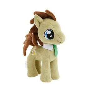 "Aurora World My Little Pony DR. HOOVES  Plush, 6.5"" NWT"