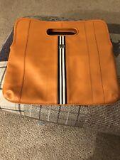Crumpler Messenger Laptop Leather Bag
