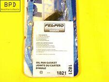 55-95 SBC RACING Steel Core Self Adhesive Oil Pan Gasket FEL-PRO 1821