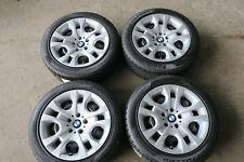 BMW X1 E84 Stahl Radk 7,5x17 ET34 6783330 Pirelli Winter210 225 50 R17 6mm _WK6