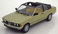 BoS-Models BMW 323i E21 Baur Cabrio, 1/18, New in box
