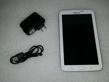 Samsung Galaxy Tab 3 SM-T210W 8GB, Wi-Fi, 7in -Wifi Only