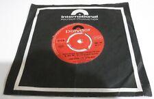 "GREECE GREEK RECORD Eurovision 1978 IZHAR COHEN AND THE ALPHA BETA A-BA-NI-BI 7"""