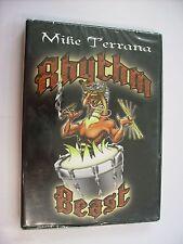 Mike Terrana-Rhythm Beast-DVD SEALED