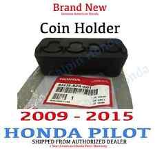 Genuine OEM Honda Pilot Coin Holder 2009 - 2015 (83436-SZA-A01)
