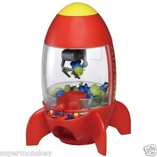 TAKARA TOMY TOY STORY SPACE CRANE ALIEN ELECTRIC CLAW MACHINE DS48595