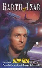 Garth of Izar (Star Trek)-ExLibrary