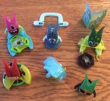 Kinder surprise Crazy amis Toys Bundle Job Lot Modèles