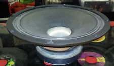 "12"" Genuine Yamaha EAS 30P117C  Instrument speaker Clean 8 OHM"