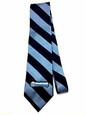 Georgia Health Sciences University Rare Collectors Logo NeckTie Silk College Tie