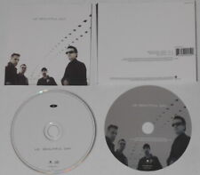 U2 - Beautiful Day ep U.K. cd, includes placeholder insert for 2nd cd