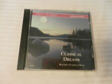 Sounds of Excellence - Classical Dreams (CD, Platinum Disc Corp. 1997)