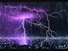 Gentle Sounds of Thunder and Rain for Deep Relaxation- CD -Narellan Hypnotherapy