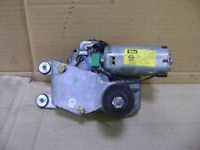 WINDSCREEN WIPER MOTOR - 90584597 - VAUXHALL VECTRA B - 2.2 DTI - 2001