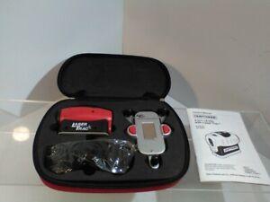 Craftsman 4 in 1 Laser Trac Level & Measuring Tool Combo Kit 32048251