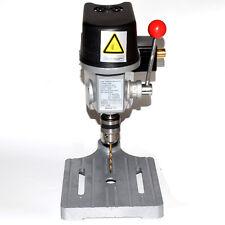 Table Mini Electric Drill Press 220V Drill Bits Power Tools 0.6MM-6.5MM