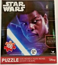 Disney Star Wars The Force Awakens Finn Puzzle 100 pieces Age 6+ Awesome
