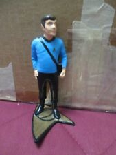 "DR. MCCOY Star Trek Hamilton Collection 4"" Vinyl PVC Figure"