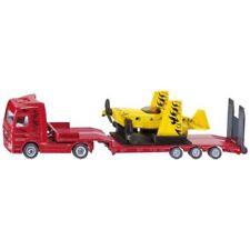 Articoli di modellismo statico camion rossi Scala 1:87