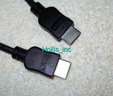 NEW IN PACKAGE 8' HDMI CABLE 1080p For Blu-ray dvd Player ps xbox HDTV TV