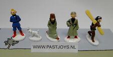 Kuifje Tintin Herge Moulinsart mini Pixi paris Sovjets ltd.1500 Moulinsart