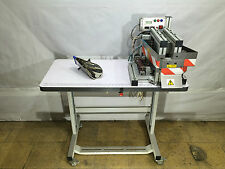 Industrial Micro Pneumatic Auto Strip Feed Cutter