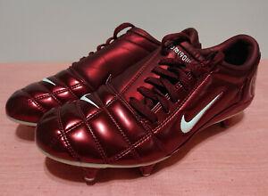Simpático Reino Aplicable  Las mejores ofertas en Zapatos de fútbol Nike Total 90 | eBay