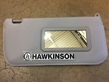 NEW OEM NISSAN 2002-2004 XTERRA / FRONTIER RIGHT SIDE SUNVISOR WITH MIRROR