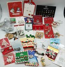 New Christmas Jewelry Lot MK311
