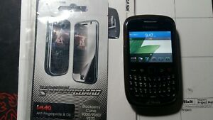 Blackberry Curve 3G 9300 (Telus Mobility) Smartphone