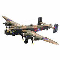 REVELL Handley Page Halifax B Mk.III 1:72 Aircraft Model Kit 04936